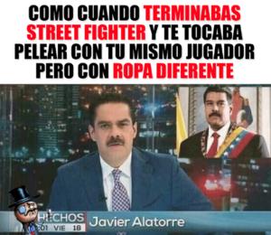 Usuarios festejan con memes los 26 años del noticiero de Javier Alatorre