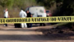 Hallan cuerpo de una niña dentro una bolsa en la alcaldía Tláhuac