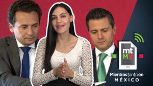 México investiga a EPN por corrupción: WSJ