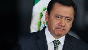 Casero de Osorio Chong presuntamente recibió dinero de Odebrecht