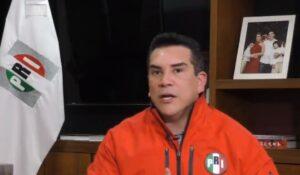 Pese a errores, el PRI ayudó a construir lo que hoy es México: Alejandro Moreno