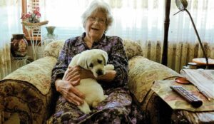 Mujer dona 9 mdd a organizaciones benéficas al morir; su familia no sabía que tenía una fortuna