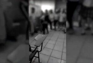 Denuncian caso de bullying contra alumna de secundaria de Coahuila