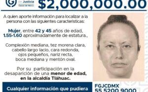 """Profesores entregaron a Fátima con su presunta captora porque """"la conocía"""""""