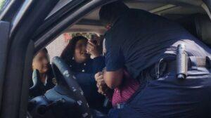 Detienen a asesor de Senadora de Morena y presuntamente le encuentran droga