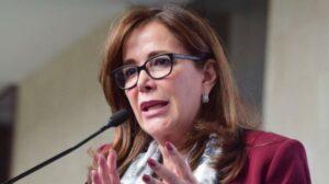 Expriistas podrían tener candidaturas por Morena: Yeidckol Polevnsky