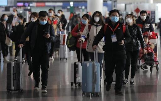 Tenemos que prepararnos para una potencial pandemia por coronavirus: OMS
