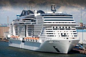 Descartan caso de coronavirus en crucero que llegó a Cozumel