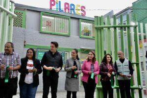 Jóvenes podrán estudiar Contaduría en los PILARES y recibir beca