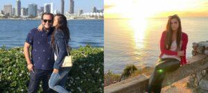 Carolyn Adams, la nuera de AMLO, presume su estilo de vida en Instagram