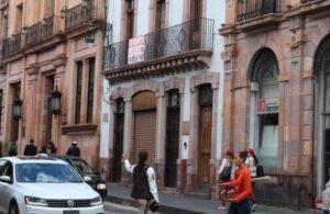 Zacatecas multará a personas que no respeten la cuarentena