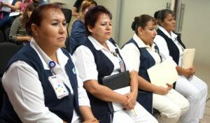 Discriminan a enfermeras por miedo al coronavirus en Guadalajara