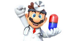 Nintendo dona 9 mil 500 mascarillas para el personal médico de EU