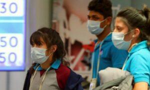 México ya reporta casos de transmisión comunitaria, indica la OMS