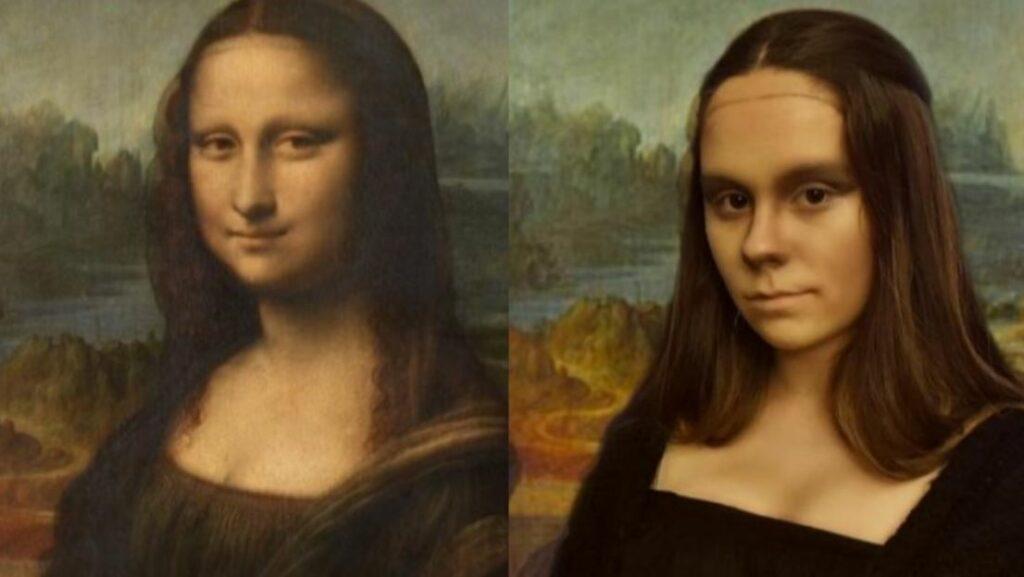 Un museo pide a las personas que recreen obras famosas durante la cuarentena
