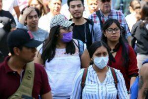Los siguientes ochos o 10 días serán los más críticos de la epidemia de coronavirus en México: UNAM