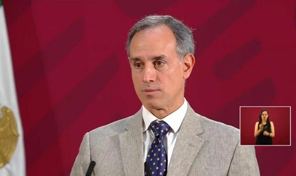 Fase 3 de contingencia entraría el 19 de abril: López-Gatell