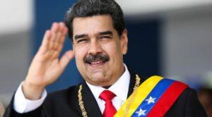 EU ofrece recompensa de 15 mdd por capturar a Nicolás Maduro, acusado de narcotráfico