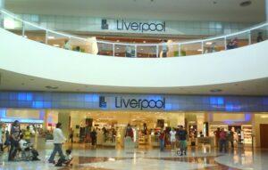 Liverpool y Palacio de Hierro cierran temporalmente sus tiendas por coronavirus