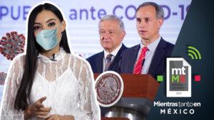 Medios internacionales critican la ligereza de AMLO ante el coronavirus