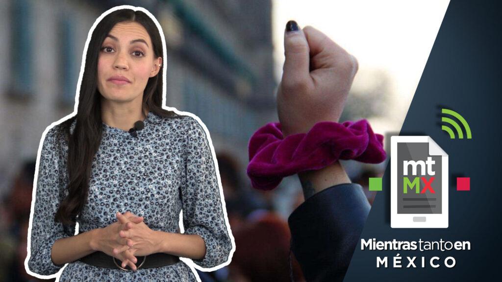 #UnDíaSinMujeres: lo que debes saber del paro nacional