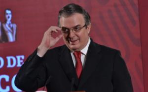 Habrá sanciones para empresas que no cumplan con medidas de contingencia: Marcelo Ebrard