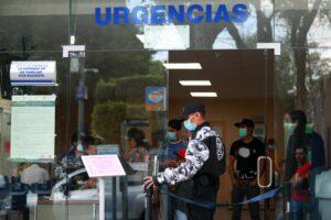 México registra dos muertes más por coronavirus; aumenta a 585 los casos positivos