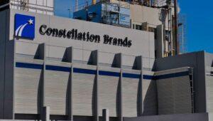Constellation Brands puede solicitar protección internacional por cancelación de planta