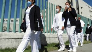Conapred pide no realizar actos discriminatorios o violentos contra personal médico