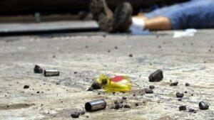 México registró 5 mil 751 homicidios dolosos en el primer bimestre de 2020