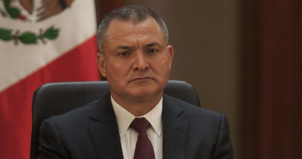 Niegan libertad bajo fianza a García Luna; decía que corría riesgo por Covid-19
