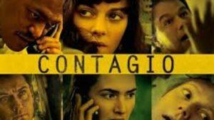 "Asesor científico de la película ""Contagio"" da positivo a coronavirus"