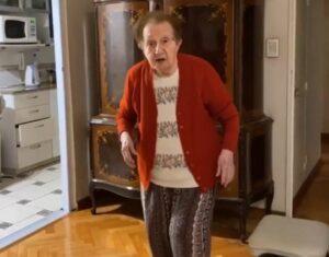 Sobreviviente del Holocausto envía mensaje a quienes no pueden permanecer en cuarentena por coronavirus