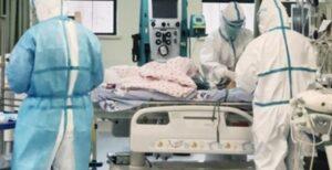 México tiene déficit de camas para atender crisis de coronavirus