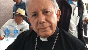 Coronavirus es castigo por permitir aborto, eutanasia y diversidad sexual: Obispo de Cuernavaca