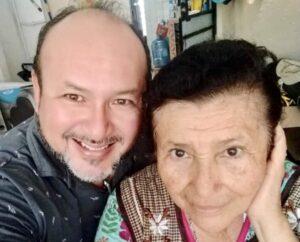Mexicana pierde a su esposo por Covid-19, se contagia y permanece aislada en Perú