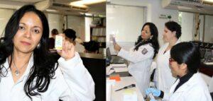 IPN desarrolla un fármaco que podría combatir al nuevo coronavirus