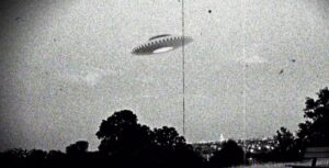 CIA revela archivos secretos sobre investigaciones de OVNIS