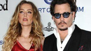 Amber Heard podría enfrentar la cárcel por falsificar pruebas