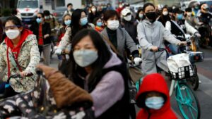 China tiene su primer día sin muertes por covid-19 desde el inicio de la pandemia