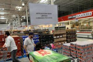 Grupo Heineken dejará de surtir cervezas en el país debido a emergencia sanitaria