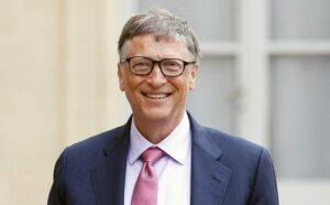Vacunas contra covid-19 estarán listas hasta septiembre del 2021, considera Bill Gates