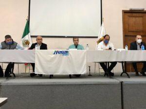 Coahuila declara obligatorio uso de cubrebocas por coronavirus