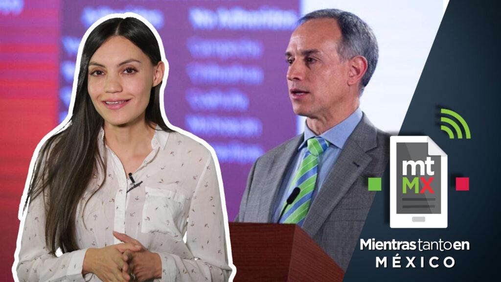 Ellos son los expertos que combaten el Covid-19 en México