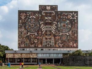 El regreso a nuestras actividades no será antes del día 30 de abril: UNAM