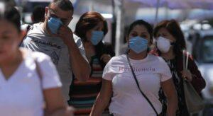 El coronavirus no está en el aire, hay que tener calma: especialista de la UNAM