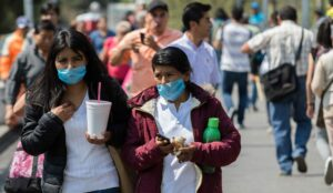 Fase 3 comenzará en grandes ciudades, como la CDMX: especialista de la UNAM