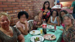 14 personas se contagian de coronavirus en una fiesta familiar y fallecen tres