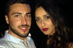 Enfermero en Italia mata a su novia y asegura que lo contagió de Covid-19