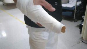 IMSS pide parar agresiones contra médicos y enfermeras